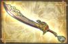 Sword - 4th Weapon (DW7)