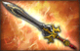 4-Star Weapon - Celestial Fang