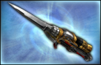 Siege Spear - 3rd Weapon (DW8)