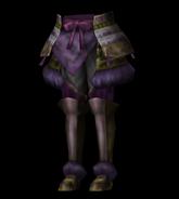 Female Leggings 13 (TKD)