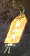 Amida Amulet (Kessen III)