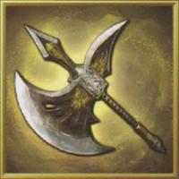 File:Rare Weapon - Katsuie Shibata (SW4).png