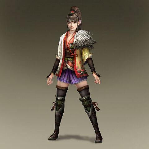 File:Oka Costume (TKD2 DLC).jpg