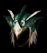 Male Helmet 33 (TKD)