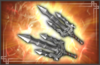 Trishula - 3rd Weapon (DW7XL)