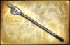 Short Iron Rod - DLC Weapon (DW8)
