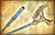 Big Star Weapon - Rod of Retribution