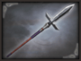 Cross Spear (SW2)