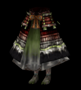 Female Leggings 24 (TKD)