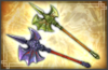 Twin Axes - 5th Weapon (DW7)