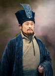 Xun Yu Drama Collaboration (ROTK13 DLC)