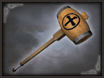 File:War Hammer (SW2).png