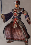 DW5 Sun Quan Alternate Outfit
