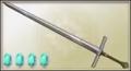 Heavy Iron Sword (AWL)