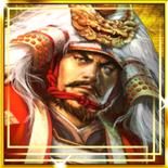 Shingen Takeda 2 (NA201X)