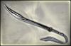 Striking Broadsword - 1st Weapon (DW8)