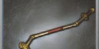 Hideyoshi Toyotomi/Weapons