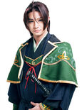 Nobuyuki-getenhana-theatrical