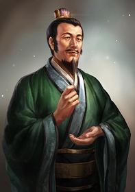 Yang Hong - Shu (ROTK13PUK)