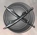 Normal Weapon - Kunoichi