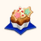 Vega and Altair Cupcake (TMR)