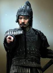 File:Jiang Wei Drama Collaboration (ROTK13 DLC).png