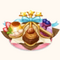 One Spoon Cake Dish (TMR)