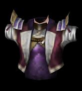 Male Body Armor 13 (TKD)