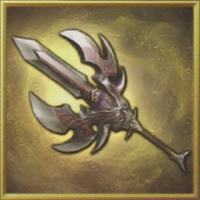File:Rare Weapon - Tadakatsu Honda (SW4).png