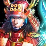 Yukimura Sanada (NA201X)
