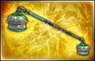 Double-Ended Mace - 6th Weapon (DW8XL)