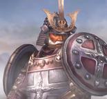 Yoshihiro Shimazu Helmet (SW2)