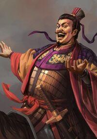 ROTK12 Gongsun Yuan