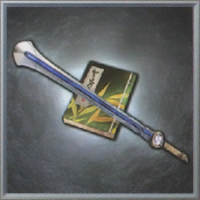 File:Default Weapon - Takakage Kobayakawa (SW4).png