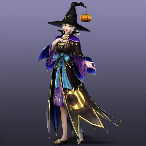 File:CaiWenji-DW7-DLC-Wei Fairytale Costume.jpg