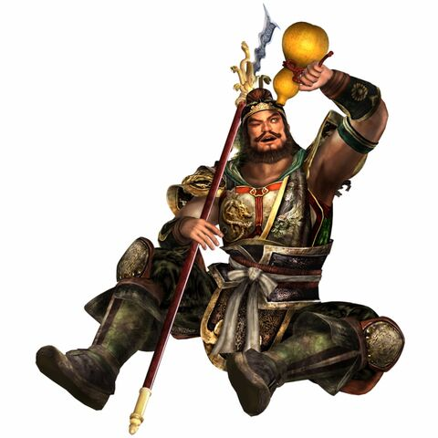 File:Zhang Fei.jpeg