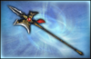 Halberd - 3rd Weapon (DW8)
