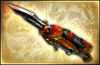 Siege Spear - DLC Weapon 2 (DW8)