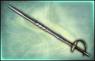 Stretch Rapier - 2nd Weapon (DW8)