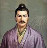 TR5 Motochika Chosokabe