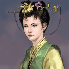 File:Empress He (ROTK11).png