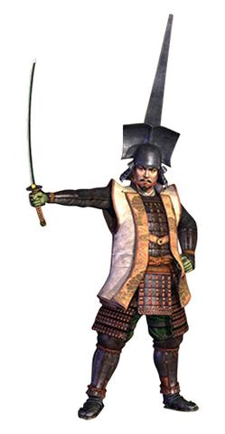File:Ieyasu Tokugawa Render (SP - NATS).png
