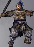 DW5 Xiahou Yuan Alternate Outfit