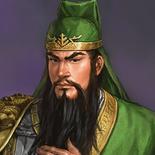 Guan Yu (ROTK10)