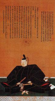 Kukiyoshitaka-painting