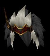 Male Helmet 15 (TKD)