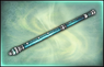 Flute - 2nd Weapon (DW8)