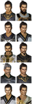 General - Face & Clothes (DW7)