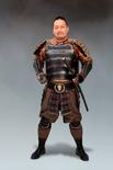 Hideyoshi Toyotomi 3 (NAOS)