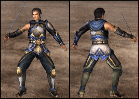 File:Edit Male Outfit - Light Armor (DW5).png
